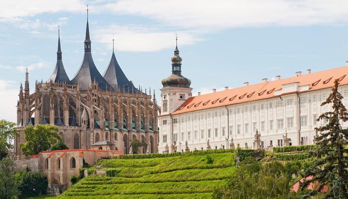 Que Ver en República Checa