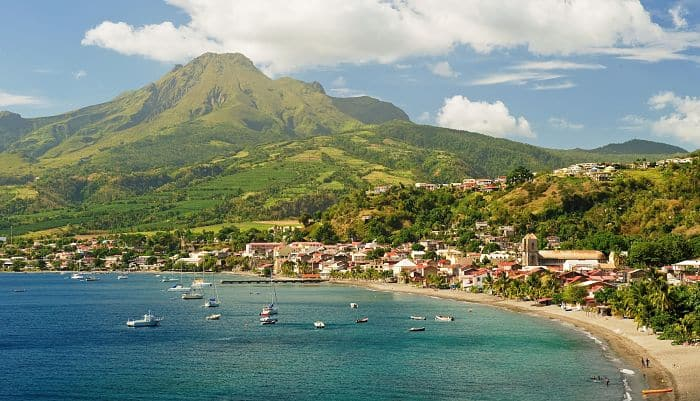 Que Ver en Martinica
