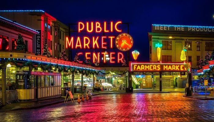 qué ver en Seattle