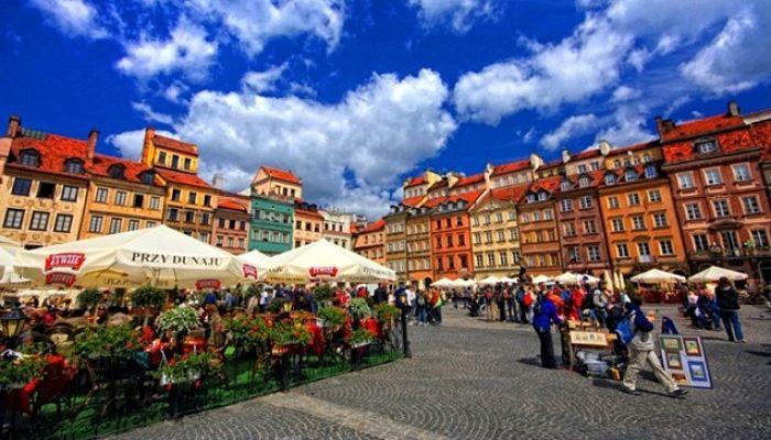 que Visitar en Polonia