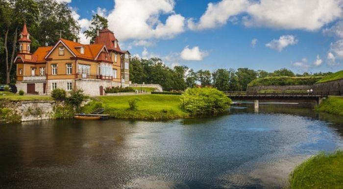 Que ver en Estonia