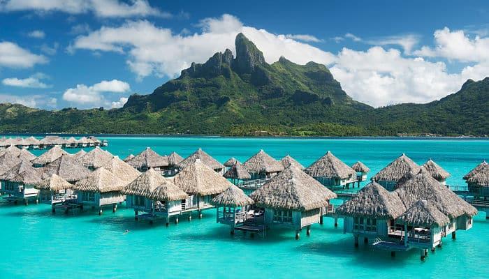 que ver en Tahití