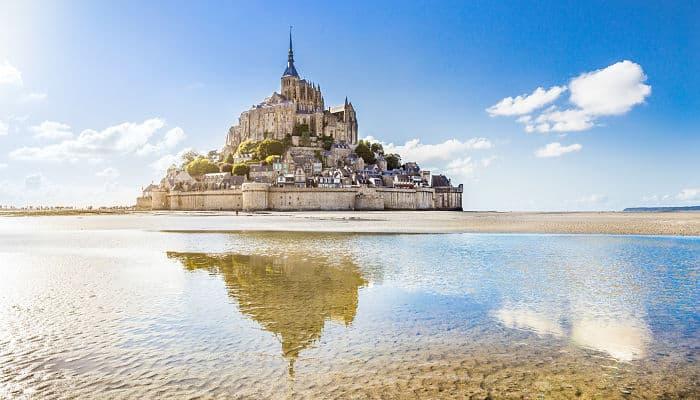 Mont Saint-Michel Qué Ver