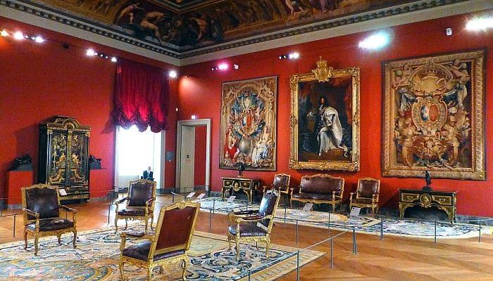 Museo del Louvre que ver