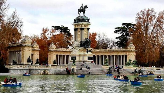 Que Hacer en Madrid con Niños
