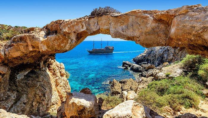 Que Ver En Chipre