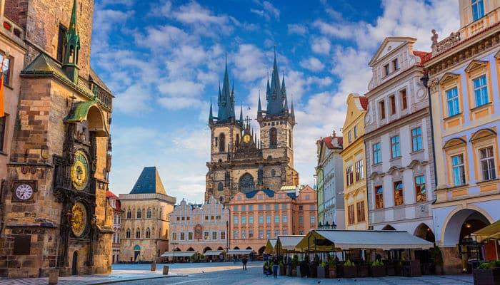 que hacer en Praga en 2 días