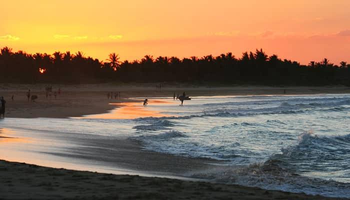 atracciones turísticas de Mozambique