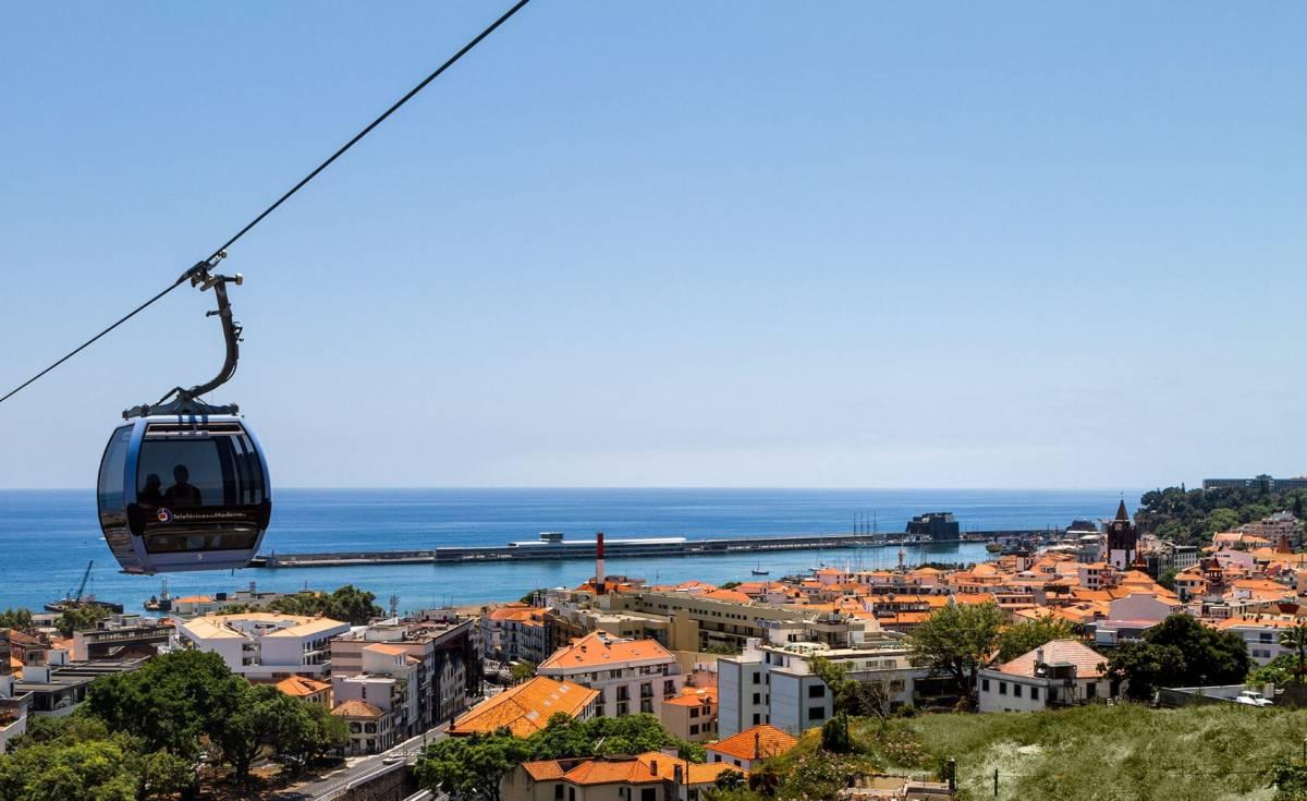 que visitar en Funchal