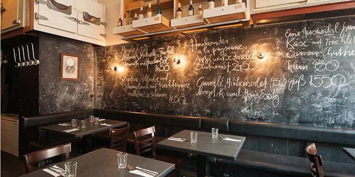 Restaurantes de Berlín