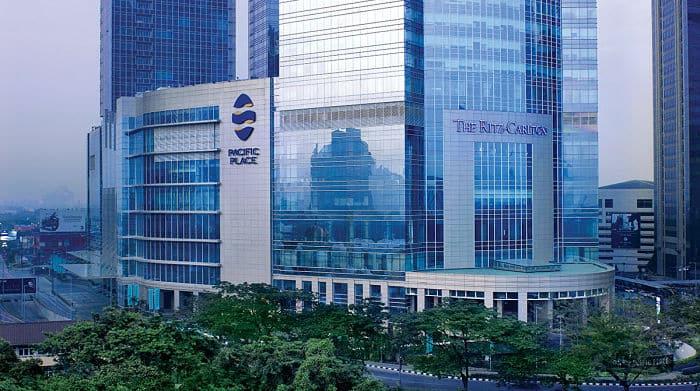 Hoteles más lujosos de Indonesia