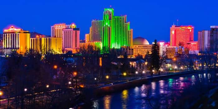 Lugares Para Visitar en Reno
