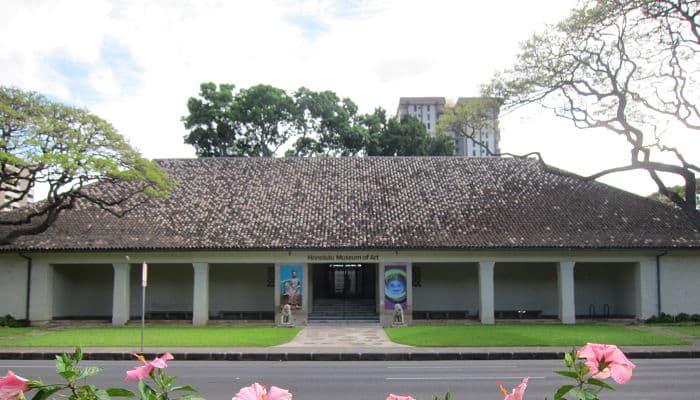 Lugares para visitar en Hawaii