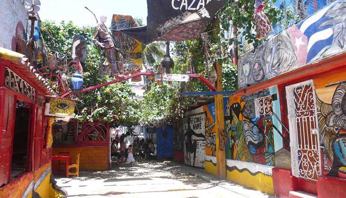 Lugares que ver en La Habana