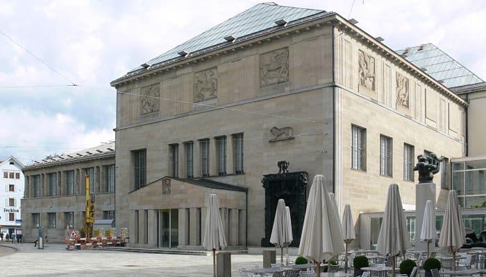 Magníficos Lugares Para Recorrer en Zurich