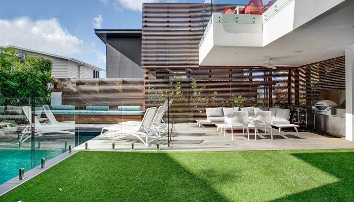 30 Belmore Terrace