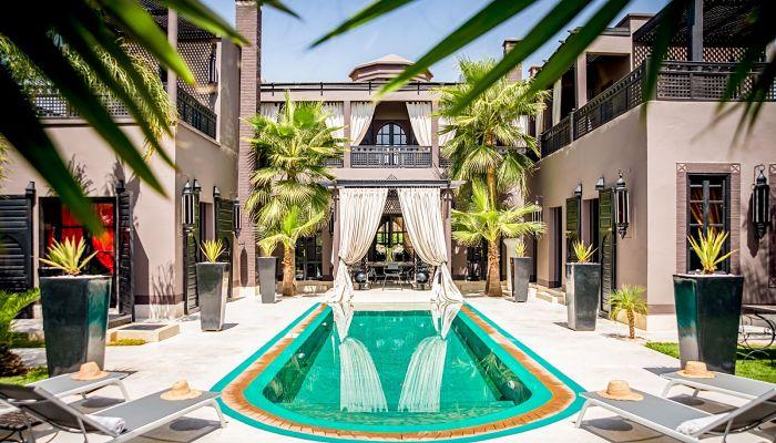 Villa Noelle