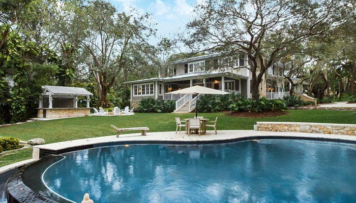 Hammock Lake Estate