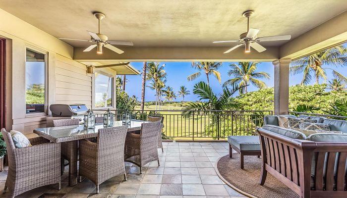 Hualalai Resort Fairway Villa