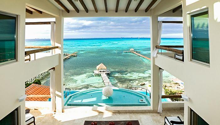 Donde Alojarse En Cancún