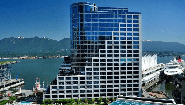 Hotel Fairmont Waterfront