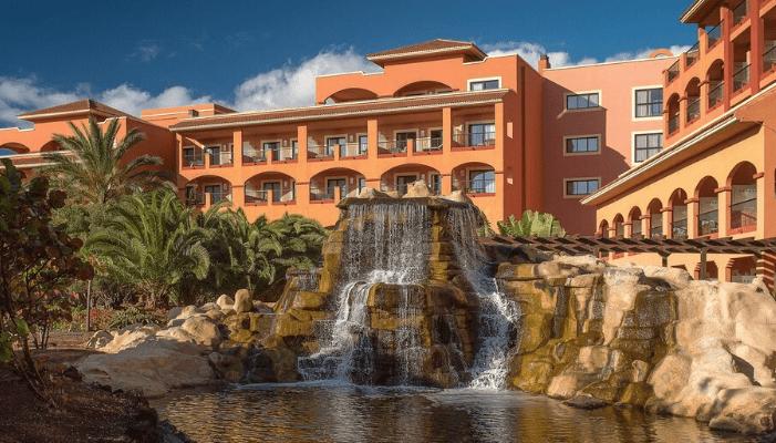 Fuerteventura Beach Golf and Spa Resort