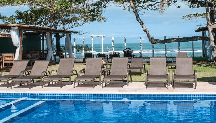 Hotel Aquarela Praia