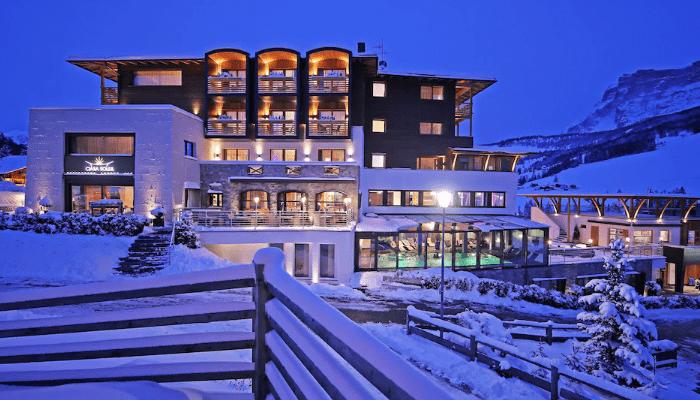 Hotel Ciasa