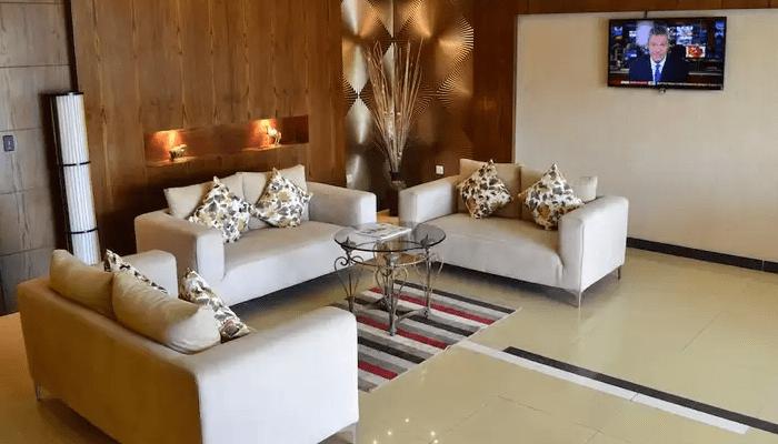 Hotel Liberty Suites - Doha