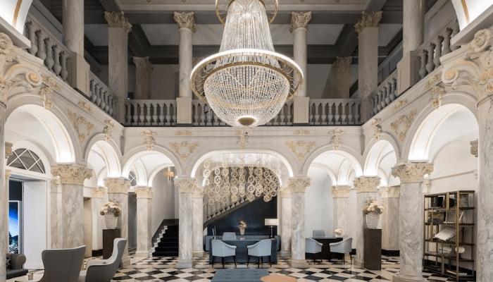 Hotel Ritz-Carlton de la Paix