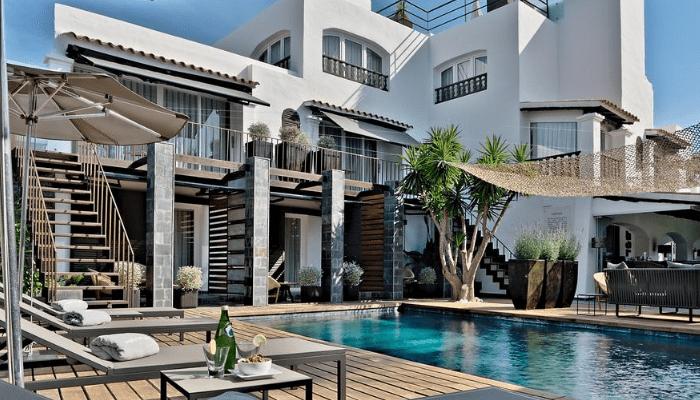 Hotel Ses Pitreras