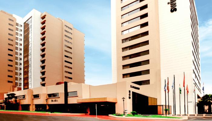 Hotel Swissôtel Quito