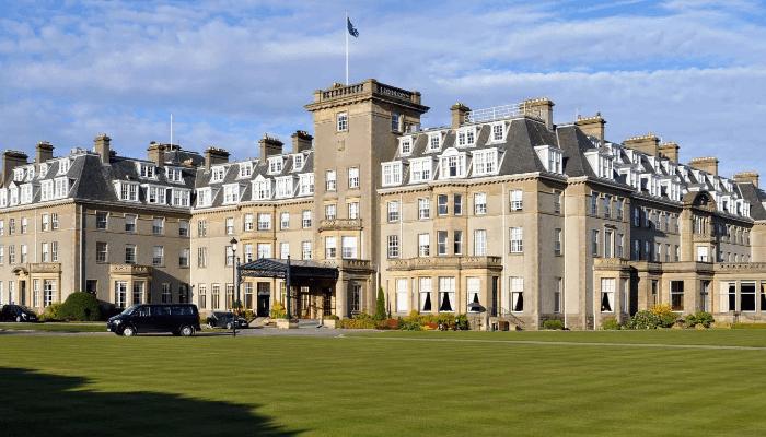Hotel The Gleneagles