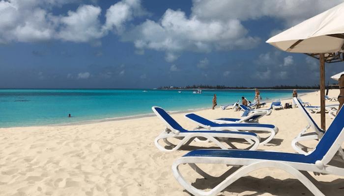 Isla Club Med Columbus