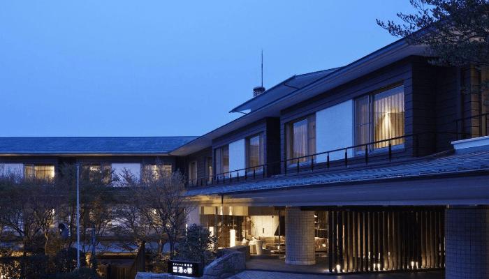 Laforet Club Hakone Gora Yunosumika