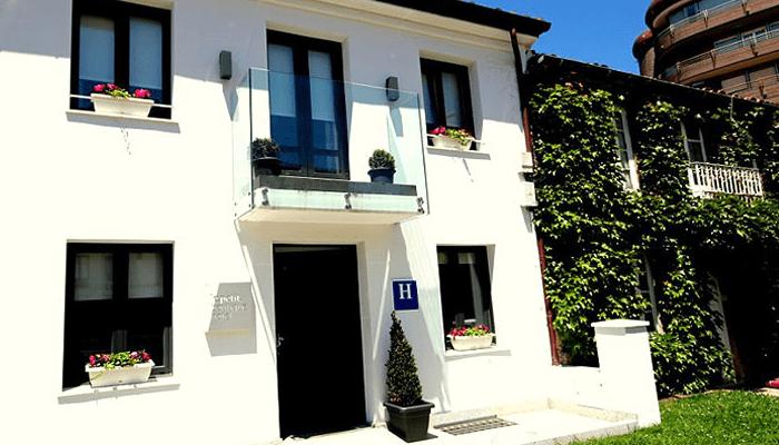 Le Petit Boutique Hotel Santander