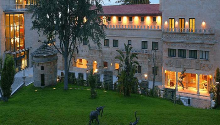 Pazo Los Escudos Hotel And Spa Resort