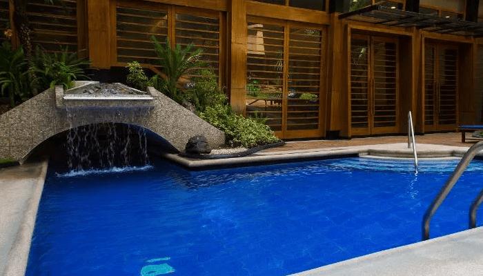 Pisina, Hotel Swissôtel Quito