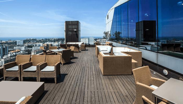 Porto Palácio Congress Hotel & Spa