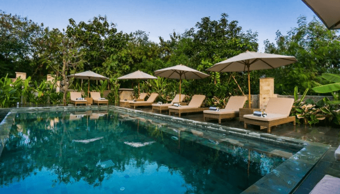 Royal Retreat Villas Lembongan