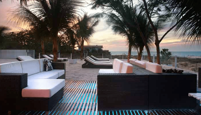 The Chili Beach Hotel