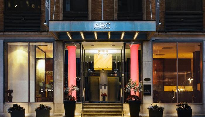 ARC El.Hotel