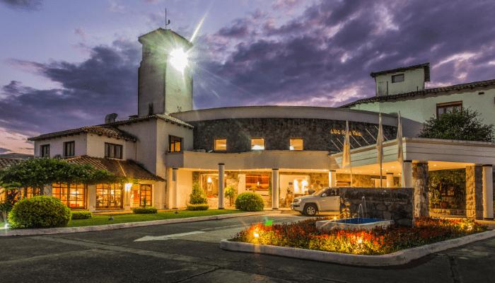 Altos de la Viña Hotel & Spa