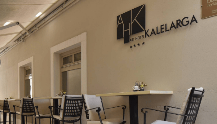 Art Hotel Kalelarga
