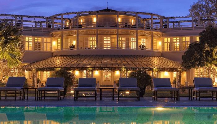 Azerai La Residence