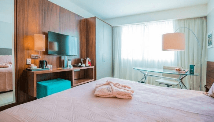 Courtyard by Marriott Recife Boa Viagem, Boa Via