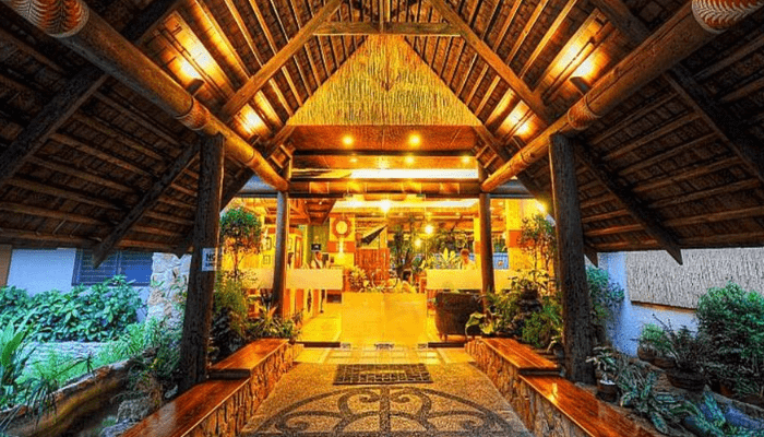 Dao Diamond Hotel and Restaurant