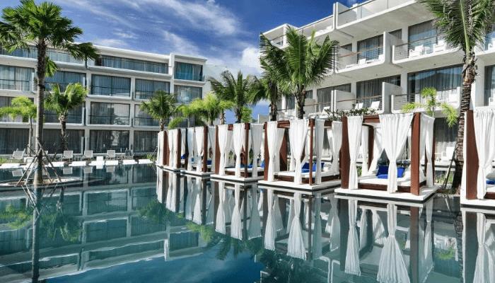 Dream Kanchanaburi Hotel & Spa