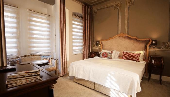 Faik Pasha Suites