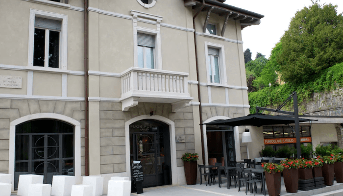 Fuori Porta House